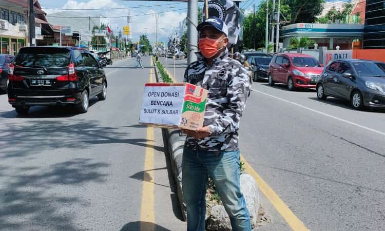 Bapera Kota Gorontalo