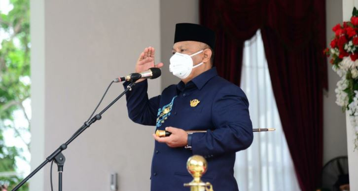 Hari Patriotik Gorontalo
