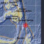 Gempa 7,1 Magnitudo Guncang Sulut Hingga Terasa di Gorontalo