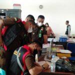 Kejaksaan Geledah Kantor PU Palu Terkait Dugaan Korupsi Pelebaran Jalan