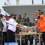 Fakta-fakta Penemuan Kotak Hitam Pesawat Sriwijaya Air SJ-182