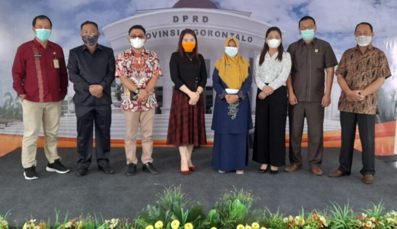 Kunjungan Kerja DPRD