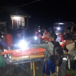 Dua Penambang Emas Tewas Tertimbun Longsor di Pohuwato
