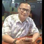 Nasir Tangkodu: Cara Bermedsos Oknum Anggota DPRD Kabgor Tidak Mendidik