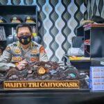 Rekam Tindakan Asusila, Oknum Polisi Gorontalo Terancam Dipecat