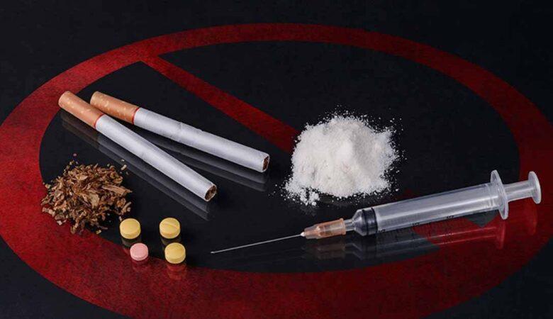 Razia Narkoba