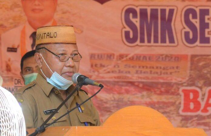 SMK Gorontalo