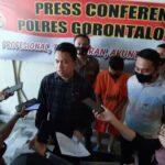 Polisi Ungkap Motif Suami Bunuh Mantan Istri di Leato Utara