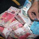 Polda Gorontalo Bekuk Pelaku Penipuan Bermodus Penggadaan Uang