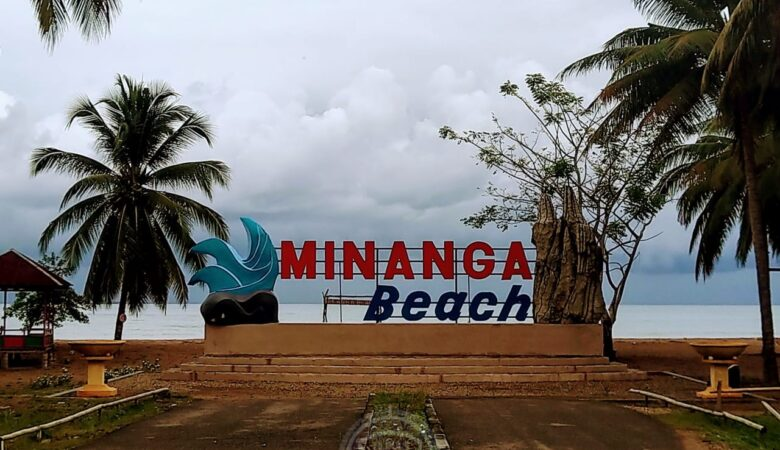 Pantai Minanga